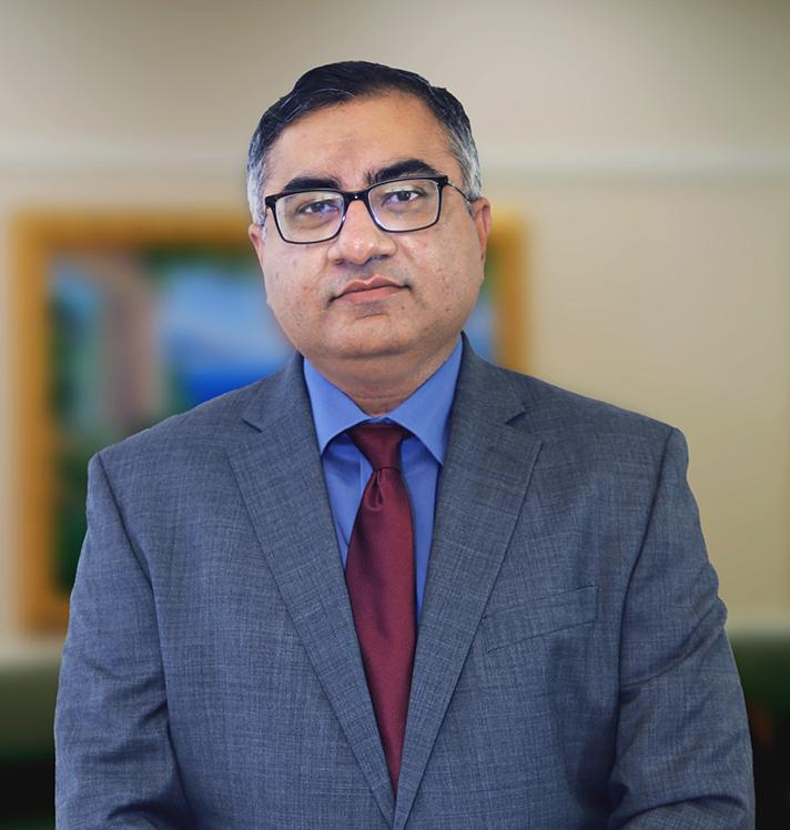 Medical Provider, Dr. Sardar