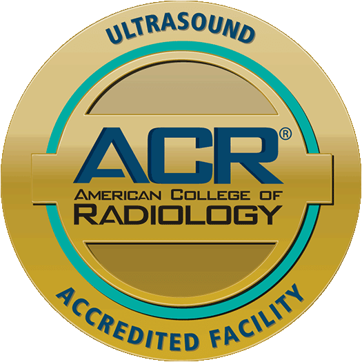 Services, ACR Ultrasound Accreditation, Radiology