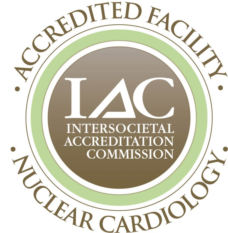 Services, IAC Nuclear Cardiology Accreditation