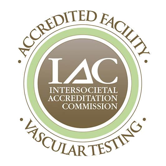 Services, IAC Vascular Testing Accreditation