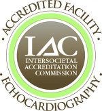 Services, IAC Echocardiogram Accreditation