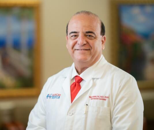 Dr. Majdi Ashchi